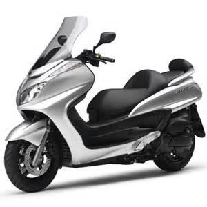yamaha unveils new 125cc majesty s scooter slide 1