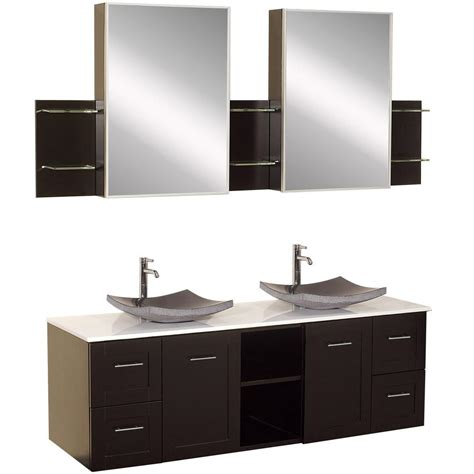 Two Sink Vanity by 301 Moved Permanently