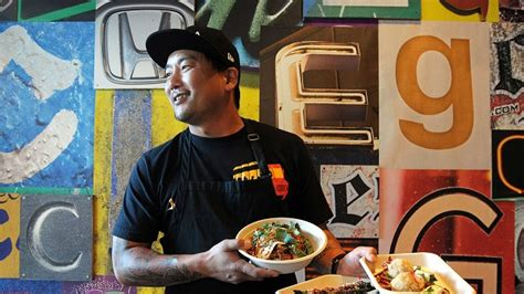 Los Angeles Sweepstakes - roy choi s los angeles adventure vacation sweepstakes