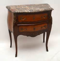 commode antique antique marble top bombe commode antiques atlas