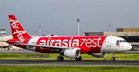 airasia zest review air asia zest lands near bottom of airline safety list