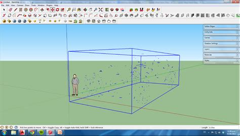 tutorial in sketchup sketchup texture tutorial materials application to su