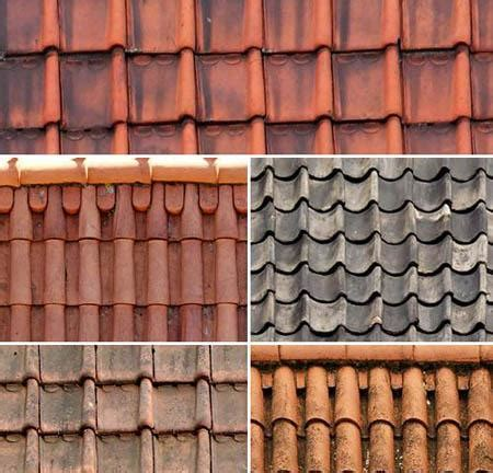 Tile Roof Types Roofing Material To Feng Shui House Roof Design