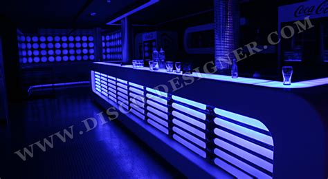 How Decorate Home bar 224 led ultra moderne