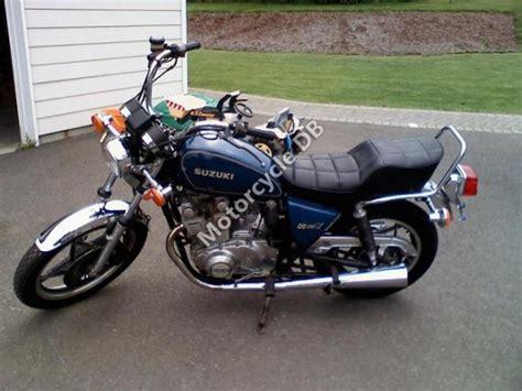1981 Suzuki Gs450 1981 Suzuki Gs 450 L Moto Zombdrive