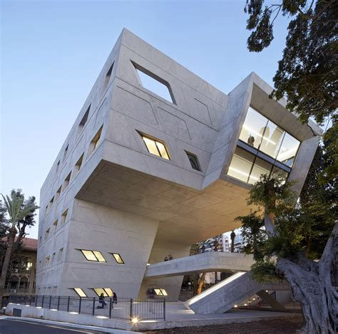 best american architects issam fares institute american university of beirut