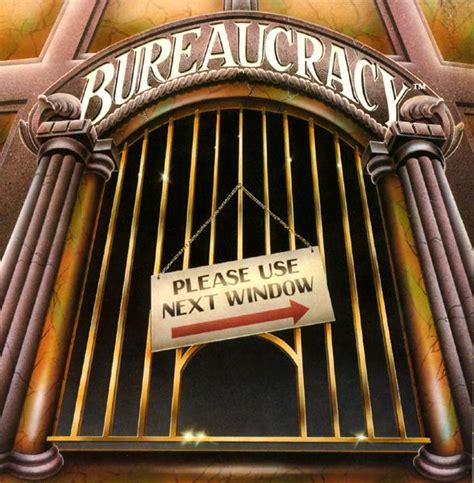 Bureaucracy by The Infocom Gallery Bureaucracy