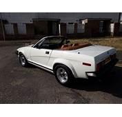 For Sale – 1982 Triumph TR8 Grinnall  Classic Cars HQ