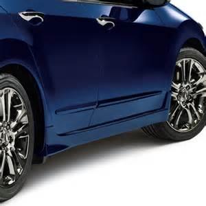 2011 2014 acura tsx wagon exterior accessories bernardi