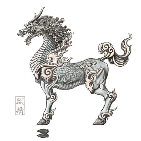 qilin tattoo meaning 17 facts you probably didn t know about tattoos in japan