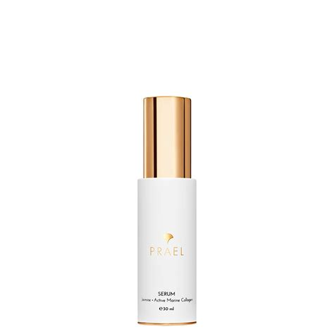 Serum High Collagen Rossa active marine collagen serum prael