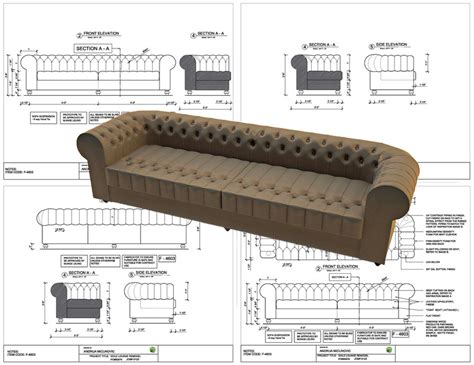divani cad divano chesterfield cad logisting varie forme di