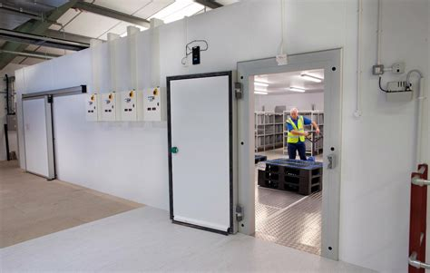 the cold room necessary maintenance practices for efficient cold rooms koolmax