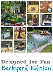Backyard Ideas For Families Beautiful Backyards For Families