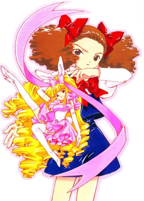 angelic layer angelic layer image gallery