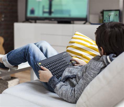 Logitech Wireless Touch Keyboard K400 Plus logitech wireless touch keyboard k400 plus pc to tv