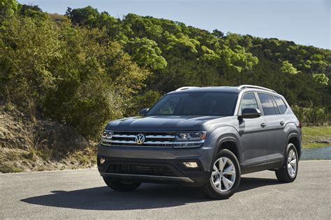 Volkswagen Olathe by 2018 Volkswagen Atlas Kansas City Olathe Ks