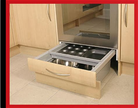 Pull Out Drawers In Kitchen Cabinets kitchen storage solutions fitted kitchens in irvine