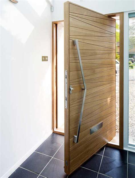 Pivot Front Door Pivot Doors Homebuilding Renovating