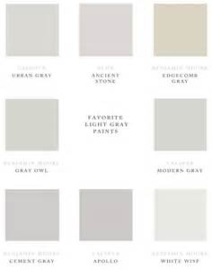 light paint colors favorite light gray paints color inspiration