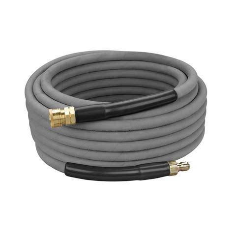 cat pumps 3 8 in x 50 ft pressure washer hose ap31094
