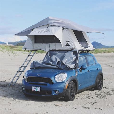 roof top tent awning three rooftop tents for summer adventures cool hunting