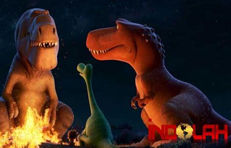 Film Dinosaurus Yang Baik | review the good dinosaur atau dino yang baik indolah hiburan