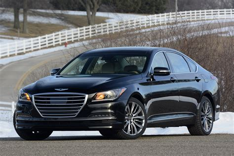 hyundai genesis hyundai genesis sedan prices reviews and model