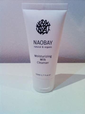 Lh Milk Cleanser caprichos a diario naobay moisturizing milk cleanser