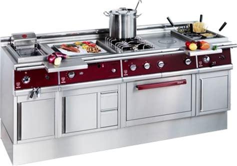 cuisine charvet mat 233 riel de cuisson professionnel charvet
