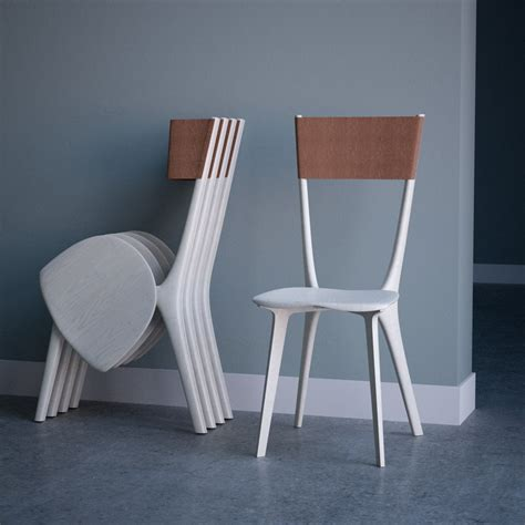 Folding Armchair Design Ideas An Innovative Design For A Folding Chair Core77