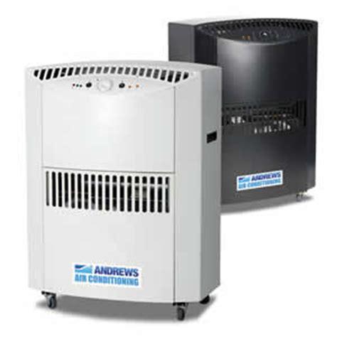zephyr  portable air conditioner