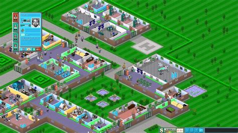theme hospital list of levels theme hospital 1920x1080 hd gameplay 2012 youtube