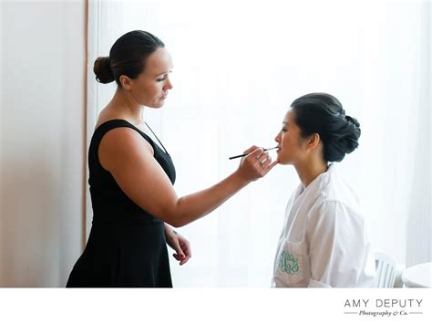 wedding hair and makeup virginia a richmond virginia wedding jean deputy