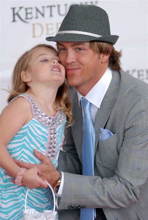 Breaking News Larry Birkhead Is The Of Dannielynn by Dannielynn Birkhead Photos Photos Longines Official