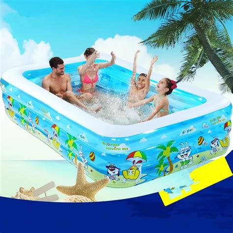 adult inflatable swimming pools 2017 infant children s inflatable swimming pool large