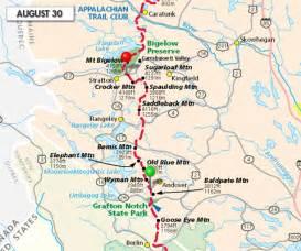 appalachian trail carolina