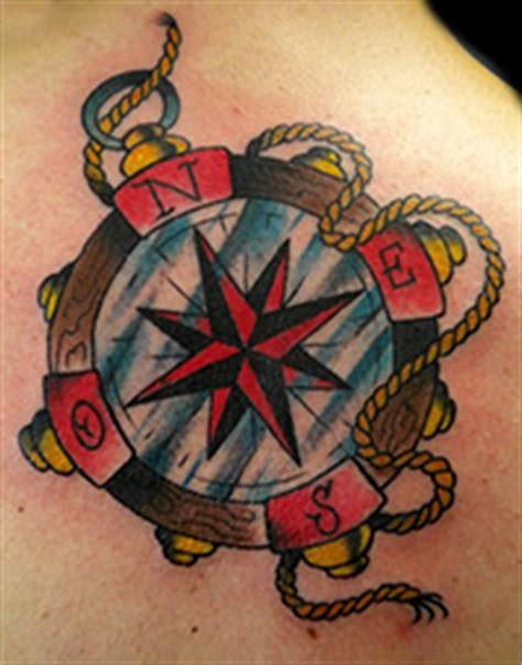 Old School Tattoo Znaczenie | tatuaże old school historia i znaczenia