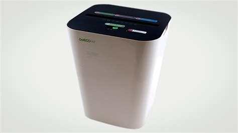 paper shredders reviews goecolife gqw80b paper shredder reviews choice