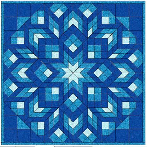 Quilt Designs Using Squares by Diamonds Squares Mini Quilt By Valkstaff Craftsy