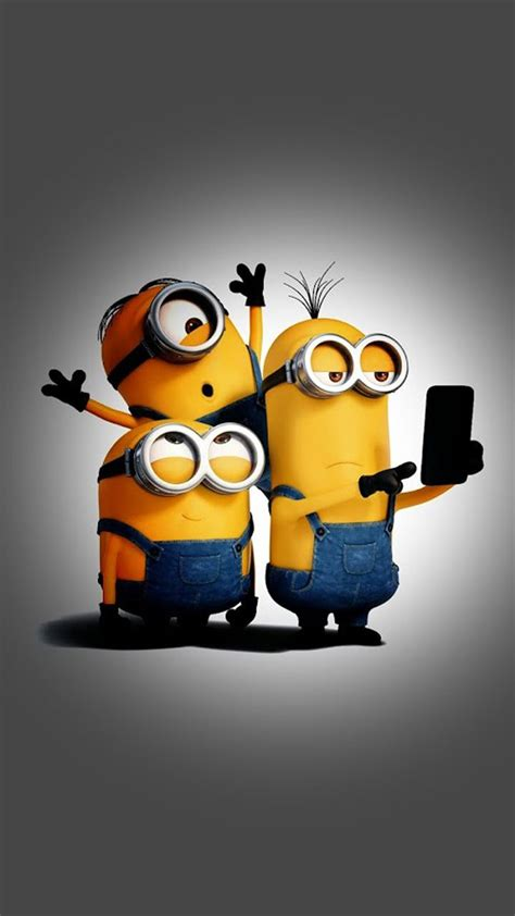 funny minions mobile wallpapers android hd hh