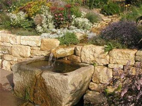 garten wasserfall bauen 885 wasser pflanzen natursteinpark t 252 bingen