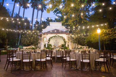 5 Magical Outdoor Lighting Ideas For Garden Weddings Outdoor Lighting For Weddings