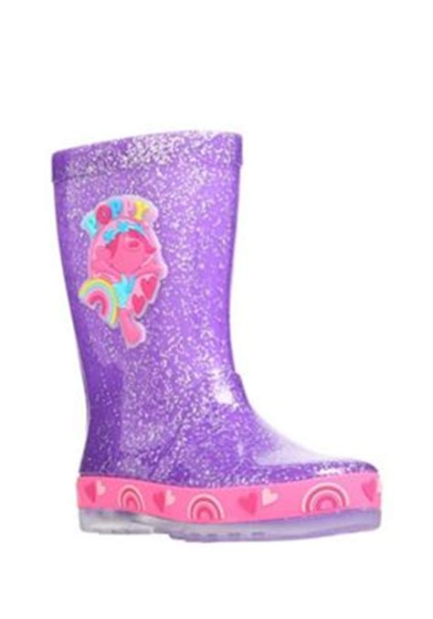 trolls light up shoes buy dreamworks trolls poppy light up wellies from our
