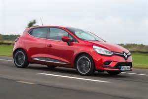 Renault Clio New Renault Clio 2016 Review Auto Express
