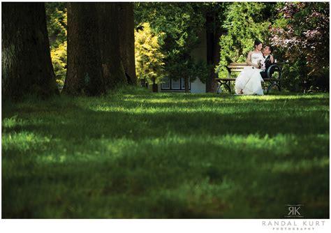 Ubc Botanical Gardens A Ubc Botanical Garden Wedding Stella Andy Vancouver S Award Winning Wedding Photographers