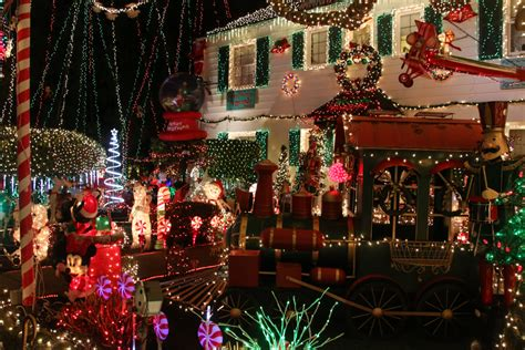 west seattle blog tonight s lights santa s night at