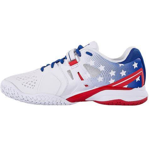 babolat propulse and stripes all court s tennis