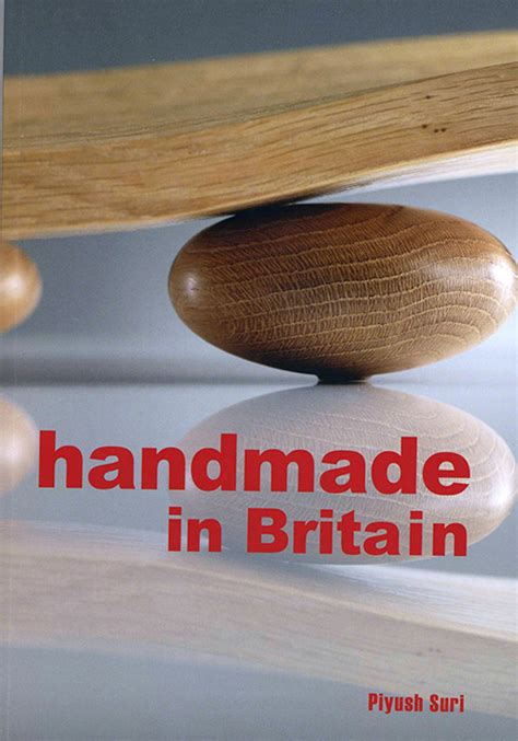 Handmade Britain - press publications kate schuricht