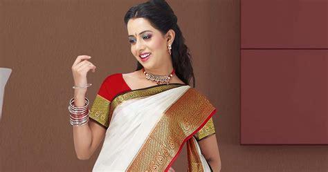 silk saree draping styles mysore silk saree style saree draping style